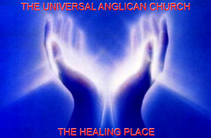 THE UAC the healing place
