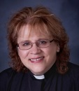 Rev Yvonne Younes